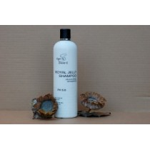 Shampoo royal jelly by...