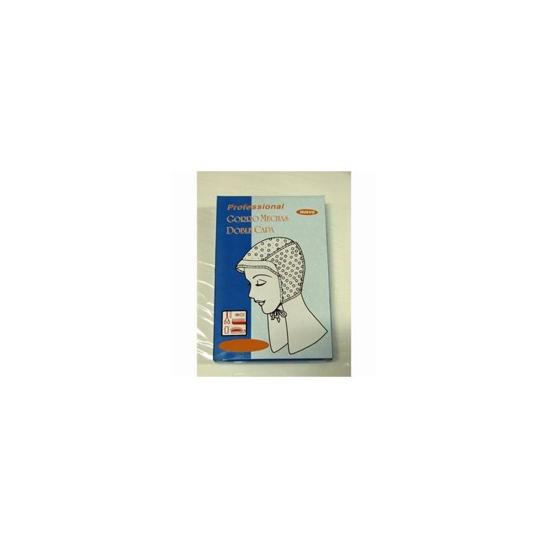Pack de Gorros para hacer mechas (5 UNIDADES)