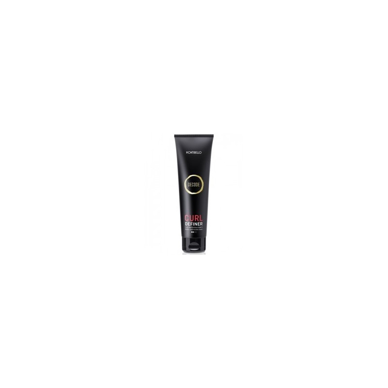 Curl Definer Decode 150ml MONTIBEL_LO