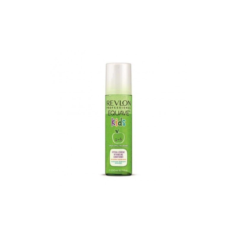 Equave 2-ph kids conditioner green apple 200ml