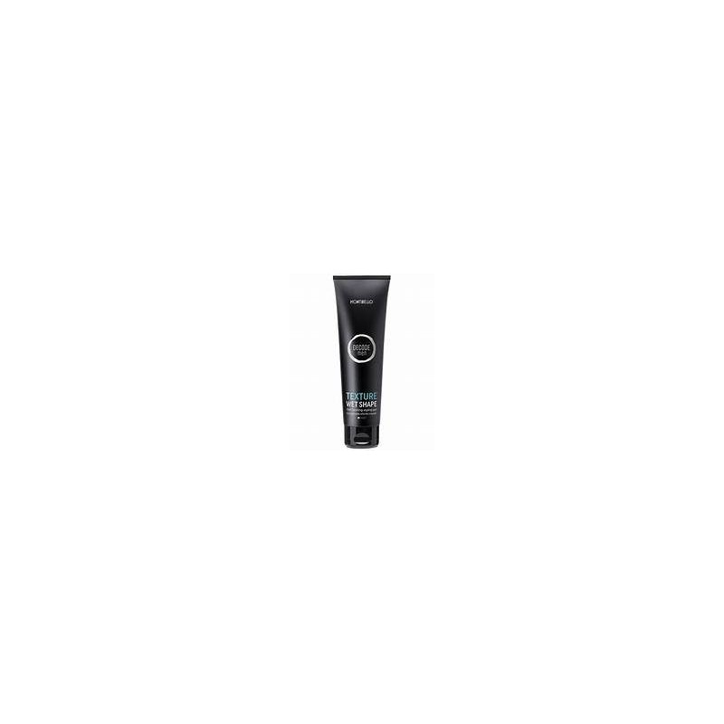 Texture Wet Shape Decode Montibel.lo150 ml