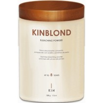 Polvo Decolorante KinBlond 500grs.