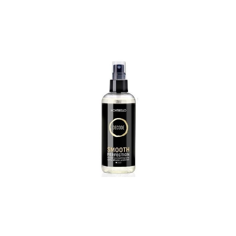 Spray protector termico alisador Smooth Decode 200 ml