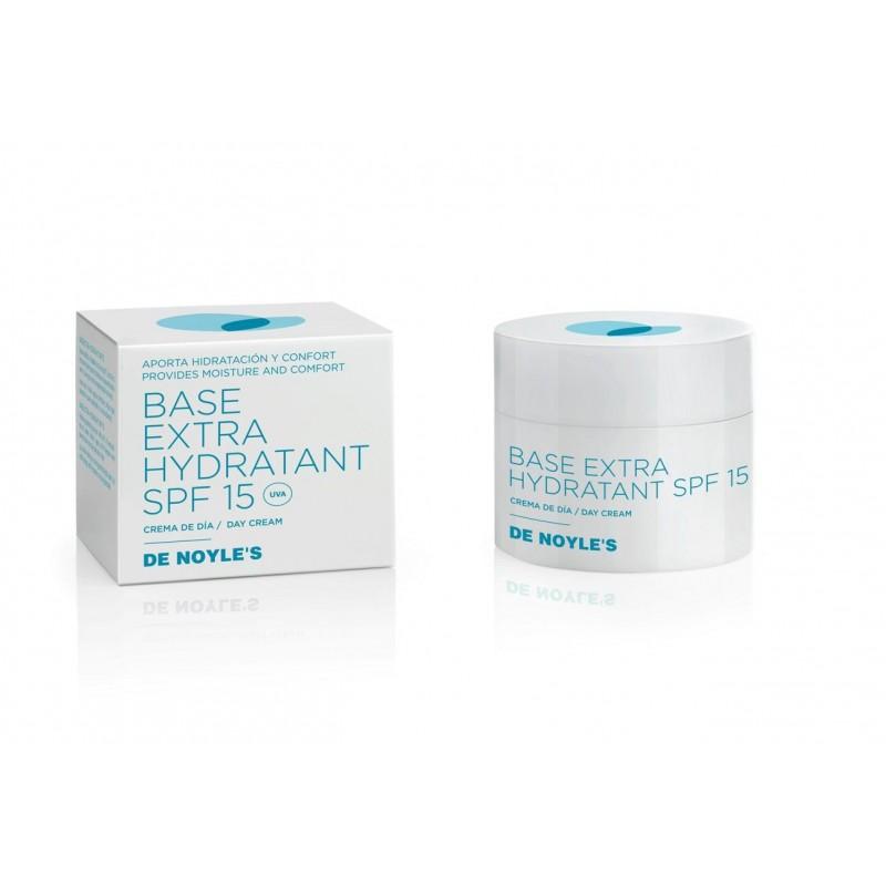 Crema extra hydratant  spf 15
