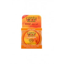 Cantu Shea Butter Edge Stay...