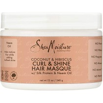 Curl&Shine Hair Masque 340gr