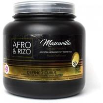 Afro&Rizo Mascarilla