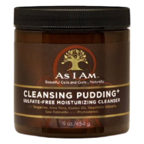 As I Am Cleansing Pudding...
