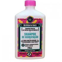 Shampoo Hidrataçao Banana E...