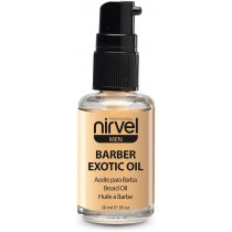 Barber Exotic Oil Nirvel...