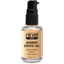 Barber Exotic Oil Nirvel...