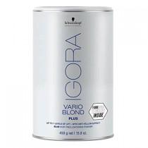 IGORA Vario Blond Plus 450 gr