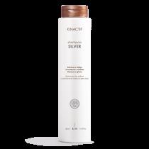 Shampoo silver-color KIN