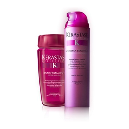 Gama Texturizar Réflection Kerastase