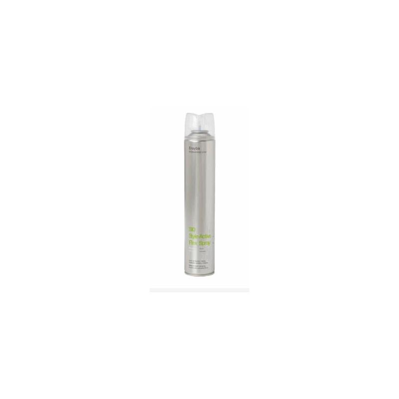 Laca S10 Flex spray Erayba 500 ml