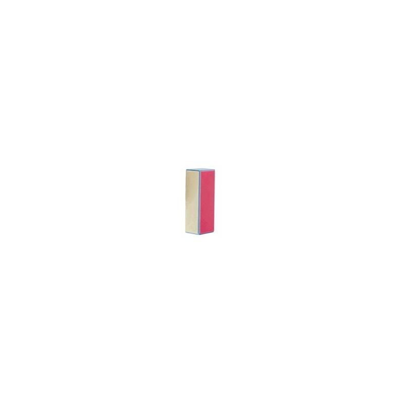 Cubo pulidor abrillantador ( 3 lados )