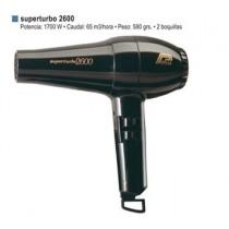 Secador Parlux Superturbo 2600