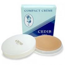 Maquillaje Compact Creme Cedib PAris