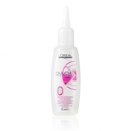 Permanente dulcia 75ml  l'Oreal ( 0,1,2,3 )