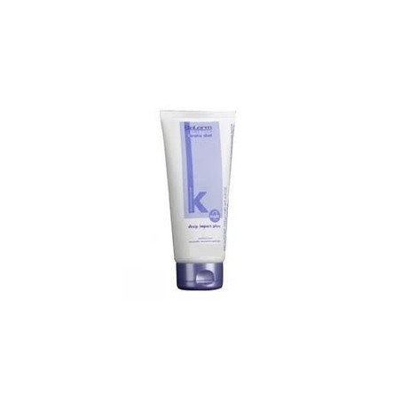 mascarilla keratina deep impact plus Salerm 200ml