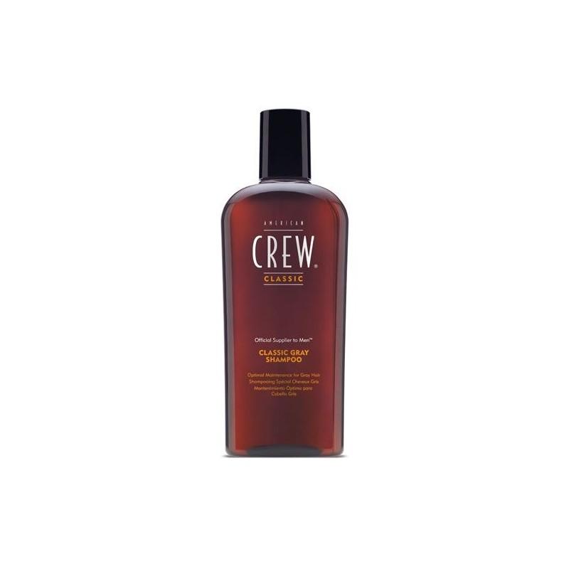 Classic Gray Shampoo American Crew