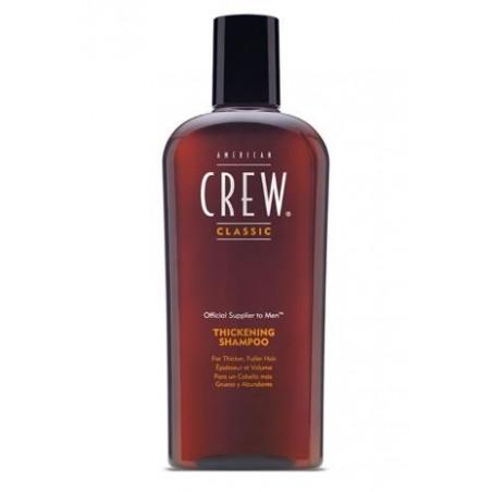 Thickening Shampoo American Crew