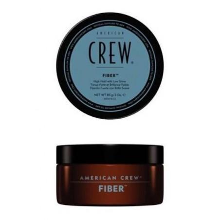 Fiber American Crew