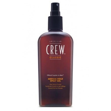 Medium Hold Spray gel American Crew