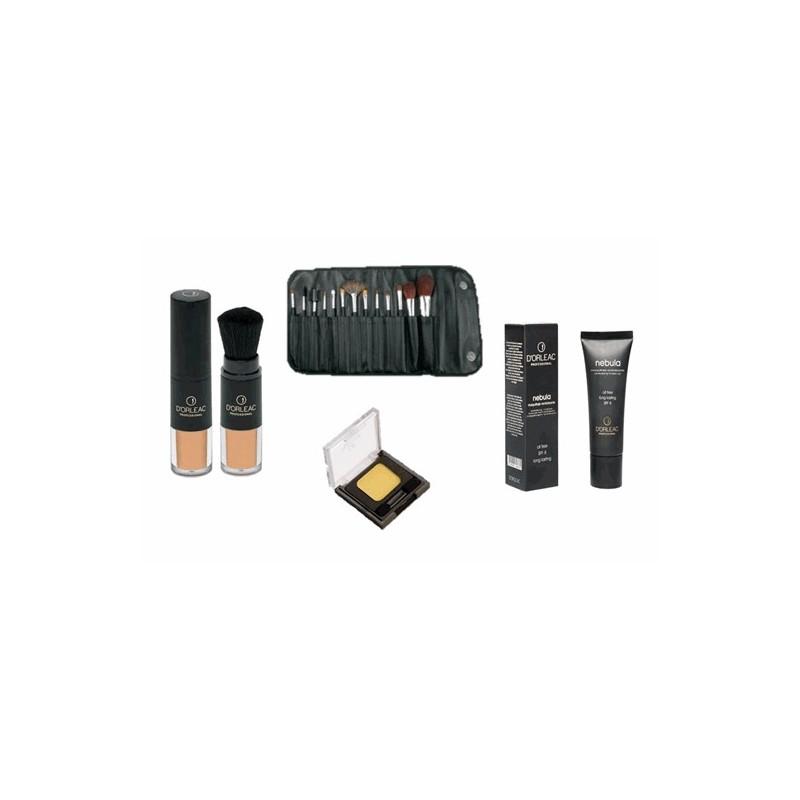 Set de Maquillaje