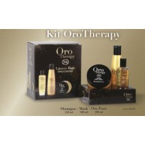 Kit Oro Therapy Fanola