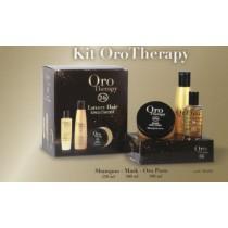 Kit Oro Therapy Fanola