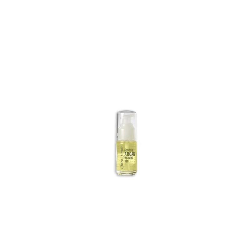 Aceite argan 30ml puro 100%