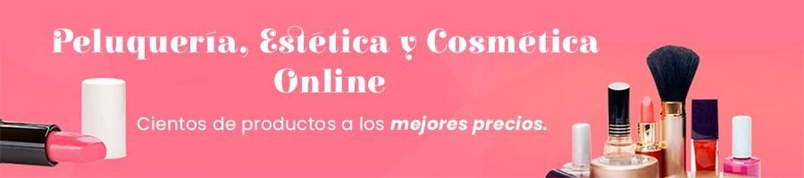 Categoria Inicio - Web integramente dedicada a los productos de Peluqueria y Cosmeticos - Onadas